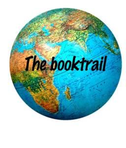 Booktrail-globe