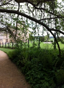 Deyning Park