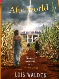 Afterworld by Lois Walden