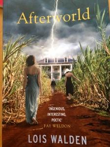 Afterworld by Lois Walden