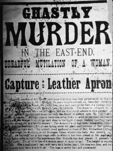 Has the ripper travelled across to New York?