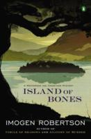 St Herberts Island as represented on a different cover of the book