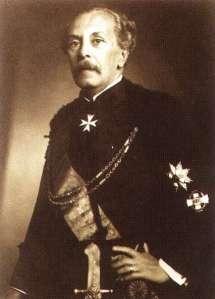 Miklos Banffy