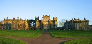 Seaton Delaval in Northumberland. Image courtesy of Wikipedia