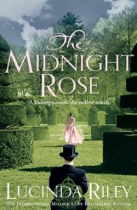 The Midnight Rose - Set in India and England