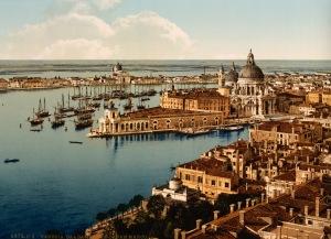 Venice - image courtesy of Wikipedia
