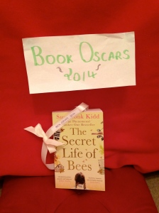 The Secret Life of Bees - winner of Black History awareness month