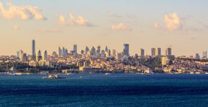 Istanbul - waiting to be discovered. Image courtesy of Wikipedia