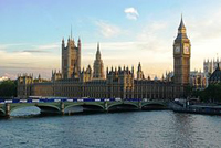 Palace of Westminster - image from Wikipedia