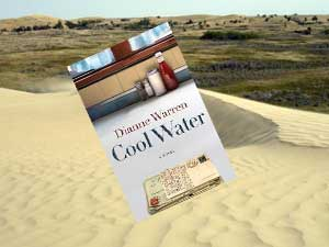 Cool Water is useful in the desert environment...