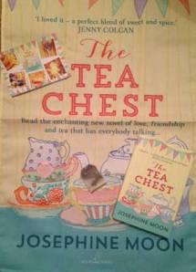 The teatastic taste of the Tea Chest....