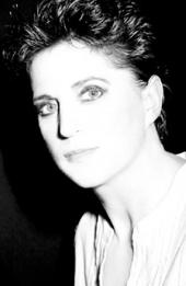 Natalie Meg Evans - author of The Dress Thief