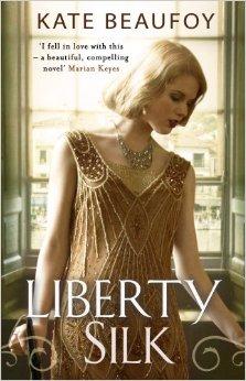 liberty silk