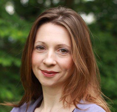 Ann Morgan - author