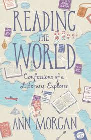 Reading the world? Literary explorers? Yes please!
