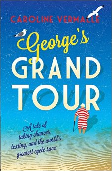geroge grand tour