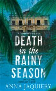 death in rainy