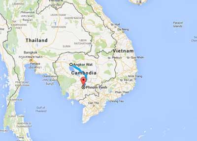 MAP-CAMBODIA