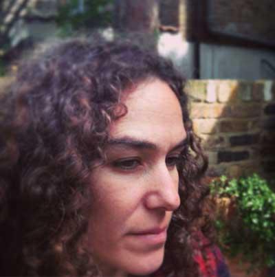 Sarah Leipciger