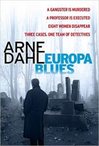 arne dahl europe blues