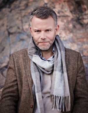 Arne Dahl © Sara Arnald 2011