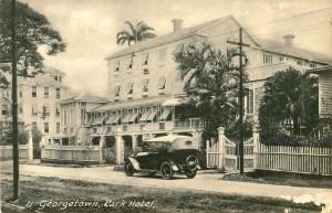 Park-Hotel-Georgetown-British-Guiana-Circa-1900s