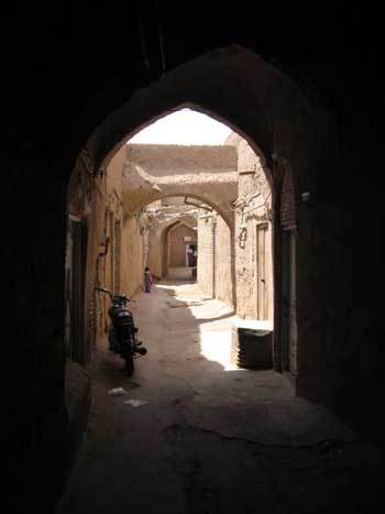 Yazd-(c)-Jennifer-Klinec