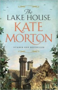 KAte morton novel