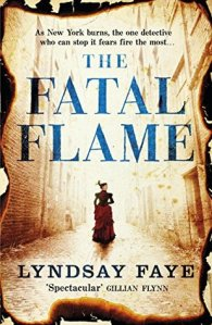 Fatal flame